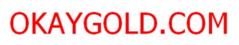 门户网站系统:OKAYGOLD